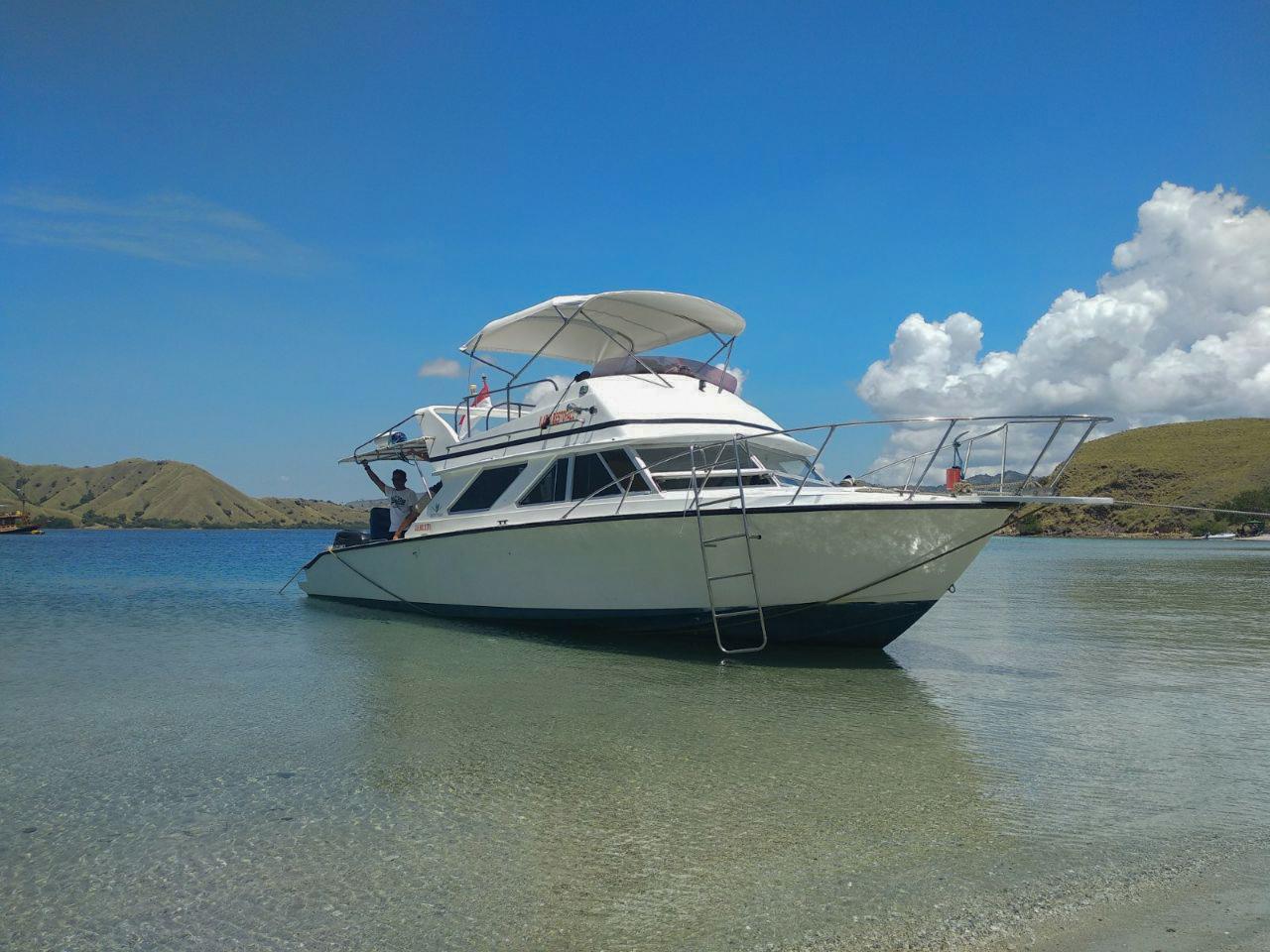 Komodo Speedboat Tours from Labuan Bajo